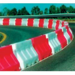 Noleggio Barriera di sicurezza